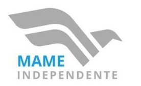 MAME INDEPENDENTE