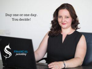 Financial Parenting